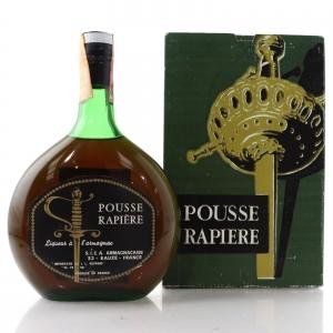 Pousse Rapiere Armagnac Liqueur