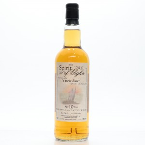 The Spirit of Gigha 10 Year Old
