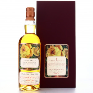 Rosebank 21 Year Old Speciality Drinks / The Roses Edition #3 'Jealousy'