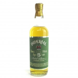 Robert Watson Imperial 5 Year Old Scotch Whisky