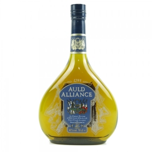 Auld Alliance William Grant & Sons