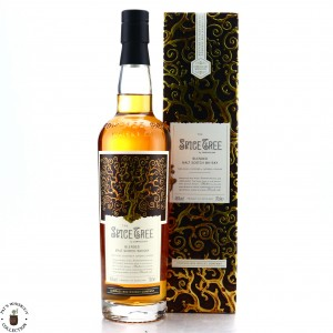 Compass Box The Spice Tree 2014