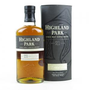 Highland Park 21 Year Old 47.5%