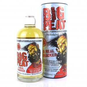 Big Peat Christmas Cask Strength 2013 Edition