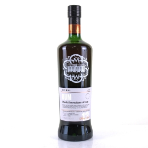 Panama 2004 SMWS 12 Year Old R9.1