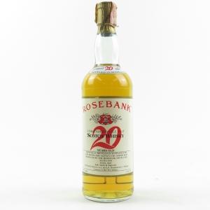 Rosebank 20 Year Zenith