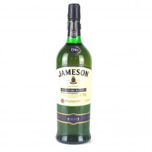 Jameson Signature Reserve 1 Litre