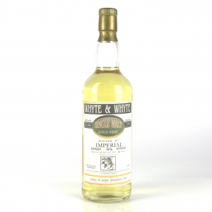 Imperial 1976 Whyte & Whyte 16 Year Old 75cl / US Import