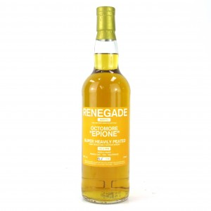 Octomore Renegade 'Epione' MBRPT2