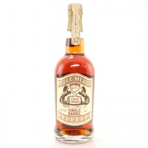 Belle Meade 12 Year Old Single Barrel Bourbon #4651 / Selected by Bounty Hunter