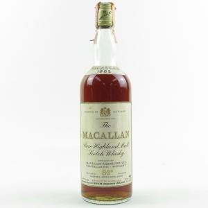 Macallan 1962 / 75cl