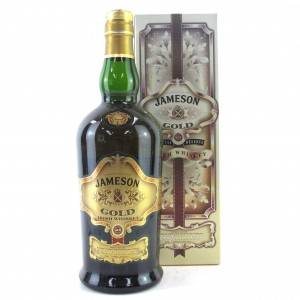 Jameson Gold Special Reserve