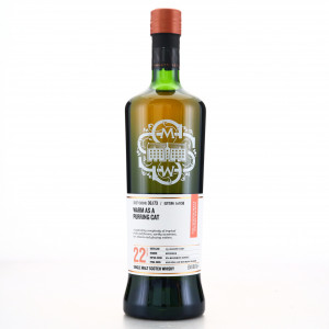 Benrinnes 1997 SMWS 22 Year Old 36.173