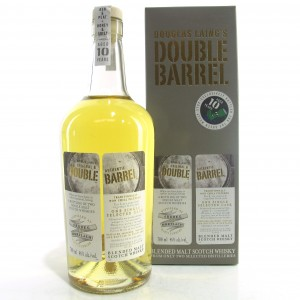 Ardbeg / Mortlach Douglas Laing 10 Year Old Double Barrel