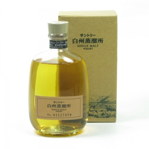 Hakushu Distillery Exclusive 30cl