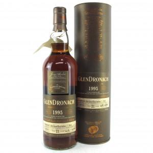 Glendronach 1995 Single Cask 21 Year Old #3048