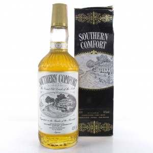 Southern Comfort 1990s