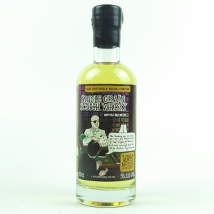 North British That Boutique-y Whisky Company Batch #1