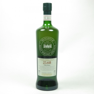Rosebank 1990 SMWS 23 Year Old 25.68 Front