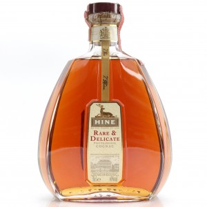 Hine Rare and Delicate Cognac