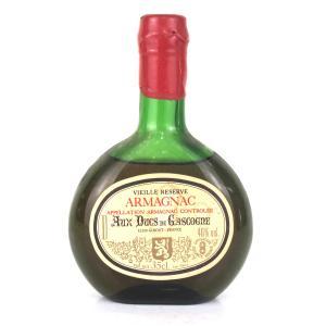 Ducs de Gascogne Armagnac 35cl