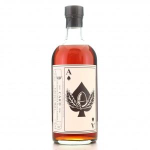 Hanyu 1985 Ichiro's Malt 'Card' #9308 / 2nd Ace of Spades