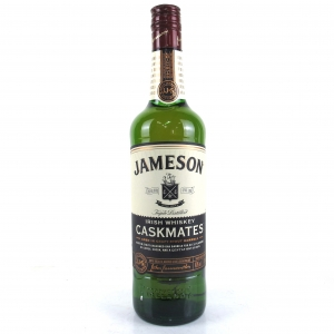 Jameson Caskmates Stout Edition / 1st Release