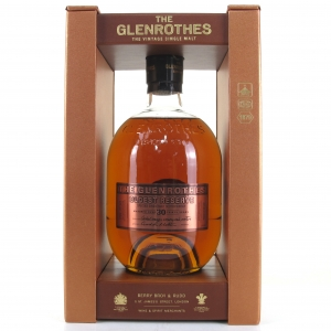 Glenrothes 30 Year Old