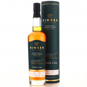 Bimber Single Virgin Cask #7