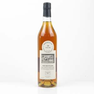 Speyside 1975 The Bottlers 24 Year Old