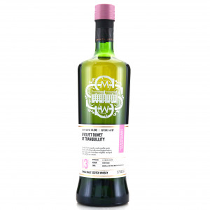 Dailuaine 2006 SMWS 13 Year Old 41.130