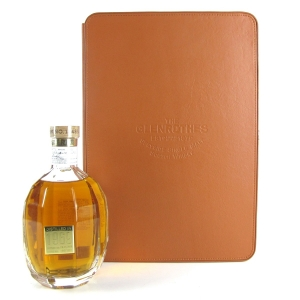 Glenrothes 1969 Extraordinary Single Cask #11485