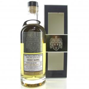 Islay Single Malt 2007 Creative Whisky Co 10 Year Old / The Whisky Barrel