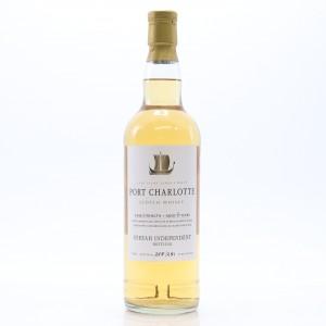 Port Charlotte 2002 Streah Bottling Single Cask