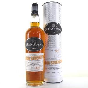 Glengoyne Cask Strength Batch #001 1 Litre