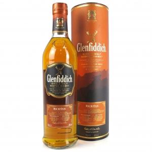 Glenfiddich 14 Year Old Rich Oak