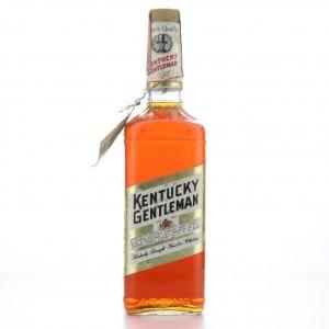 Kentucky Gentleman 4 Year Old 1960s / Carpano Import