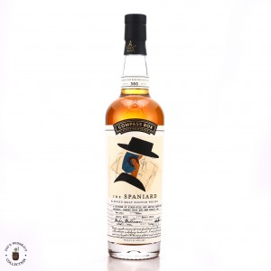 Compass Box The Spaniard 75cl / US