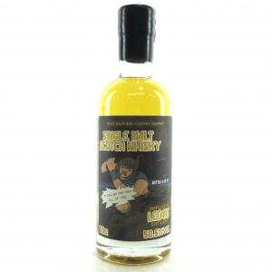 Ledaig That Boutique-y Whisky Company Batch #2
