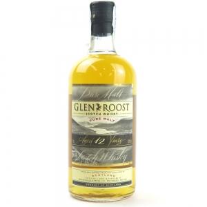 Glen Roost 12 Year Old Highland Pure Malt