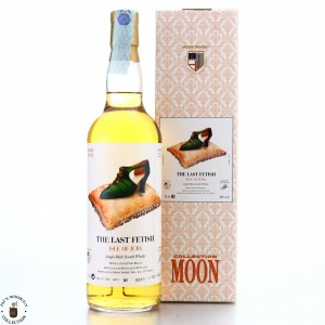 Jura 1988 Moon Import / The Last Fetish