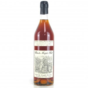 Black Maple Hill 16 Year Old Single Barrel Bourbon / Stitzel-Weller