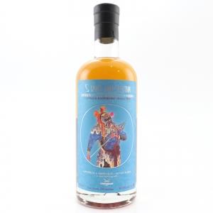 Glen Moray 1996 Sansibar 20 Year Old / Spirits Shop' Selection