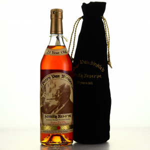 Pappy Van Winkle 23 Year Old Family Reserve 2018