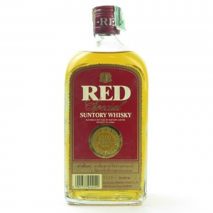 Suntory Red Special Thai Import