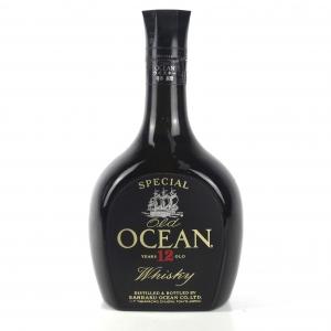 Ocean Whisky 12 Year Old / Sanraku Ocean Co / Karuizawa