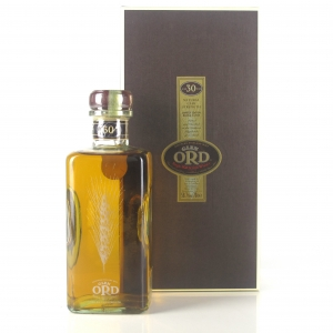 Glen Ord 30 Year Old Limited Edition 2005