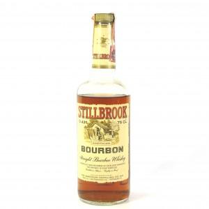 Stillbrook Straight Bourbon 1970s