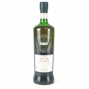 Glenmorangie 18 Year Old SMWS 125.39