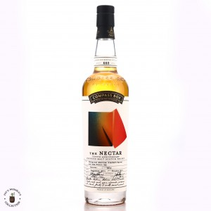 Compass Box The Nectar 10th Anniversary